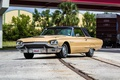 Picture Ford, Ford, 1964, Thunderbird, Thunderbird