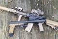 Picture weapons, CQBR, Mk 18, Carbin, carabiner, gun, Close Quarters Battle Receiver