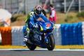 Picture Suzuki, MotoGP, Suzuki, Maverick Vinales, Braking