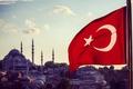 Picture Istanbul, Turkey, Istanbul, Turkey, Flag, Flag
