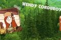 Picture Wendy Cordroy, Wendy, wendy corduroy, Gravity Falls, Gravity Falls