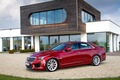 Picture Cadillac, Cadillac, CTS, red