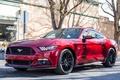 Picture 2015, street, Mustang, Ford
