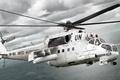 Picture Helicopter, Mi-24, Mi-24