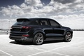 Picture 2015, black, Black, Ball Wed, Caynne, Porsche, Cayenne, Porsche