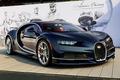 Picture Carbon, Blue, Dark, Chiron, Bugatti