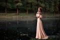 Picture dress, George Chernyadev, Hope Niyazova, Nadia
