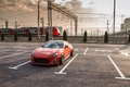 Picture the car, Parking, Toyota, GT86, Rocket, Bunny