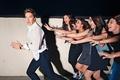 Picture New York, photoshoot, Benedict Cumberbatch