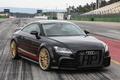 Picture HPerformance, Audi, Black, Audi, TT RS