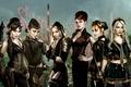 Picture poster, Vanessa Anne Hudgens, Sucker Punch, Vanessa Anne Hudgens, Abbie Cornish, Jena Malone, Forbidden, Emily ...