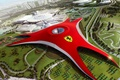 Picture future, Dubai, Ferrari World