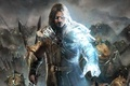Picture Smoke, Warner Bros. Interactive Entertainment, Weapons, Armor, Look, Middle-Earth: Shadow Of Mordor, Light, Ghost, Sword, ...
