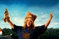 Picture Action, Melissa McCarthy, Pluss, Blonde, Size, Girl, Sky, Woman, Movie, Hair, Wallpaper, Forest, Street, Wood, ...