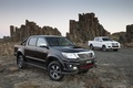 Picture jeep, SUV, pickup, Toyota, Toyota Hilux, Hilux