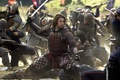 Picture battle, Tom Cruise, The Last Samurai, The Last Samurai, Tom Cruise, drama