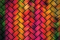 Picture weave, twist, colorful, texture, background, network