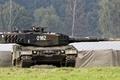 Picture 2A4, Leopard, combat, tank