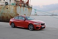 Picture Cut, ship, M235i, BMW, red