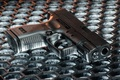 Picture weapons, Springfield Armory, semi-automatic, gun