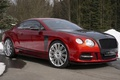 Picture Continental, Bentley, Bentley, Mansory, continental