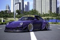 Picture 911, Porsche, Tuning, (996)
