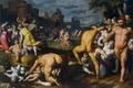 Picture picture, mythology, Cornelis Cornelissen, The killing of Infants in Bethlehem