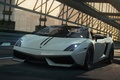 Picture Lamborghini, Gallardo, 2012, Need for Speed, nfs, Most Wanted, NSF, NFSMW, Spyder Performante