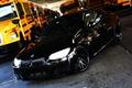 Picture headlights, bmw, 335i, BMW, school bus, black, black, view speedy