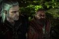 Picture Geralt, AssassinsofKings, TheWitcher2, Zoltan