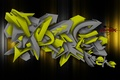 Picture FireX, graffiti, photoshop, graffiti