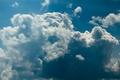 Picture cloud, the sky, sky, sky, clouds
