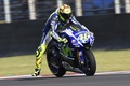 Picture Valentino Rossi, MotoGP, Yamaha, Race