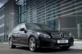 Picture Mercedes-Benz, Mercedes, AMG, the front, Sports Package, BlueTec, E 350