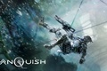 Picture sam gideon, ps3, Shinji Located Know, Vanquish, Sega, Platinum Games, drop