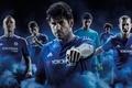 Picture Yokohama, Courteous, Chelsea, Willian, Terry, Oscar, Chelsea, Hazard, Diego Costa