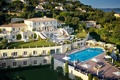 Picture sea, coast, France, Villa, pool, the hotel, Côte d'azur, Saint-Tropez, Villa Belrose, Luxury Dream hotel