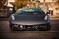 Picture Limitless, Lamborghini, the front, SR Auto Group, Gallardo