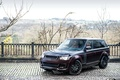 Picture Land Rover, Range Rover, land Rover, Project Kahn, range Rover