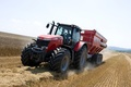 Picture Massey Ferguson, 8690, farming, agriculture, tractor