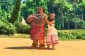 Picture cinema, girl, demigod, woman, man, movie, film, animated film, god, animated movie, Moana