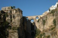 Picture Rock, Bridge, Spain, Ronda
