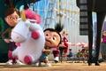 Picture cinema, film, movie, animated film, Despicable Me, pony
