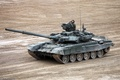 Picture Tank, Armor, T-72