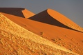 Picture Africa, the Namib desert, the dunes, the sky, Namibia, sand