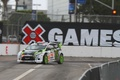 Picture Ford, Machine, Turn, Auto, Race, Ken Block, The front, Fiesta, Ken Block, People, Rally, Sport, ...