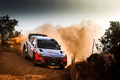 Picture Dust, Skid, Hyundai, WRC, Rally, i20