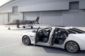 Picture xjl, ultimate, the plane, white, hangar, plane, white, hangar, Jaguar, Jaguar