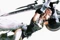 Picture sword, armor, shield, Final Fantasy, Final Fantasy XIII-2