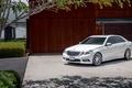 Picture E-class, Mercedes, E350, white, Mercedes, white